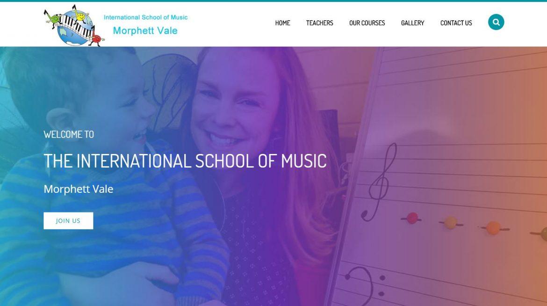 ISM Morphettvale Homepage